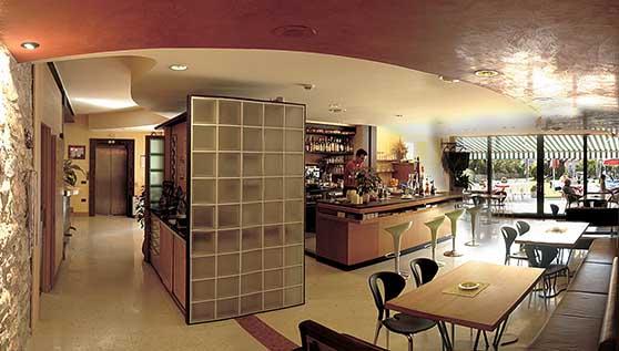 Hotel <b>Luna Rossa</b>