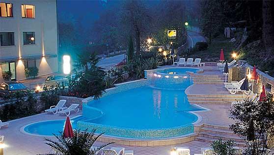 Hotel <b>Spiaggia</b>