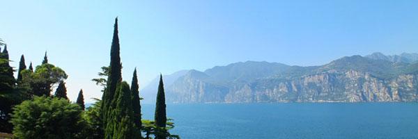 Amazing Lake Garda