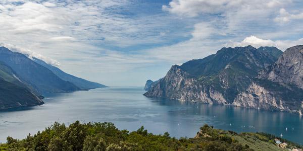 The museum of Monte Baldo and Lake Garda
