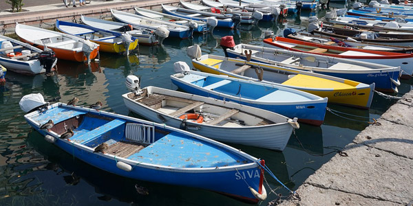 Bardolino and its attractions